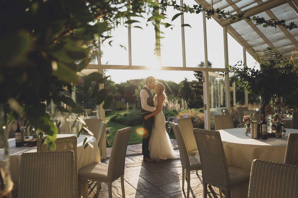 Abbeywood Estate - the perfect Cheshire wedding venue
